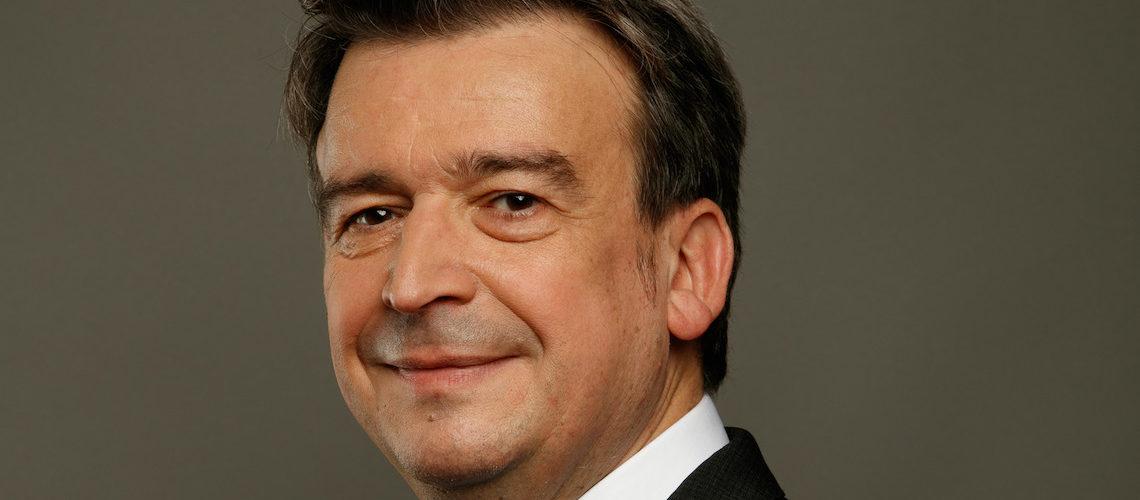 Olivier Salleron succèdera à Jacques Chanut à la présidence de la FFB