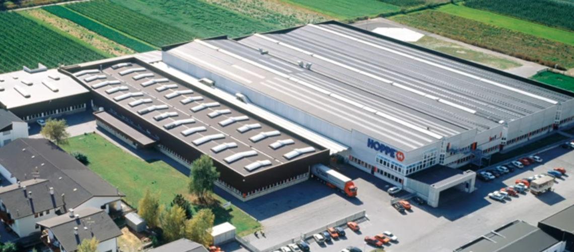 Hoppe annule sa participation à la Fensterbau Frontale 2020