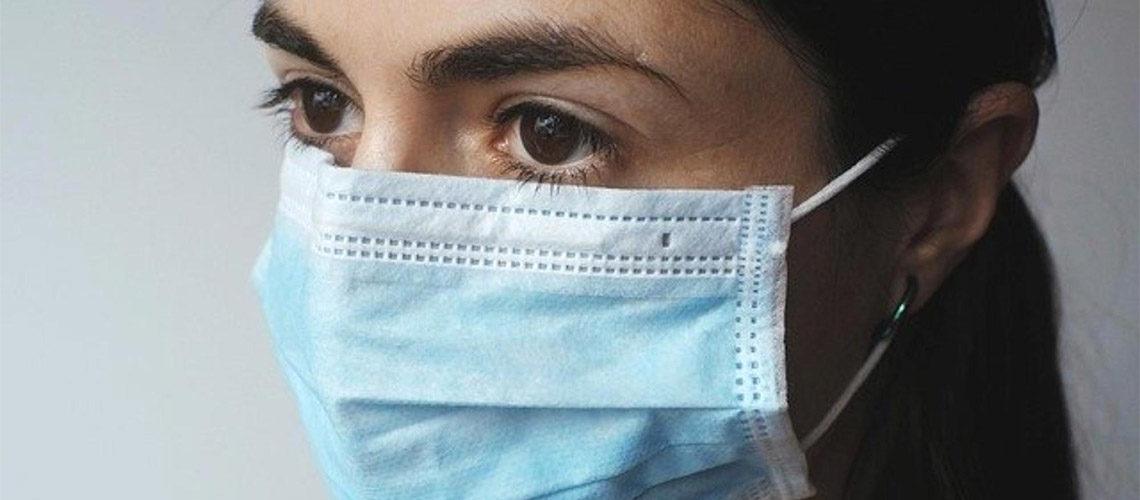 Masques : l'OPPBTP met à jour des préconisations de sécurité sanitaire dans la construction