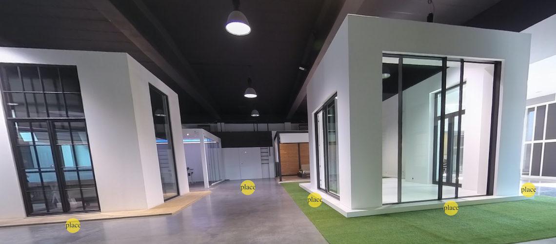 Confinement : Winsol créé un show-room virtuel