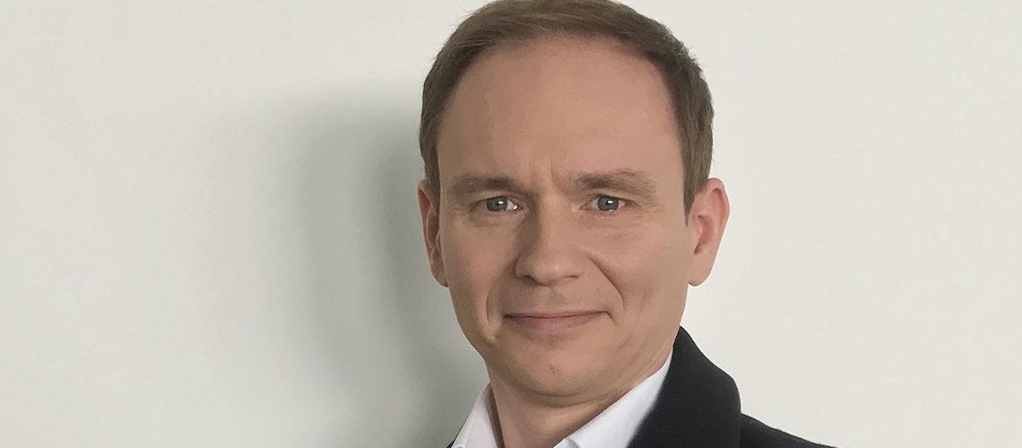 Emmanuel Demesmay, nouveau directeur commercial France de Veka