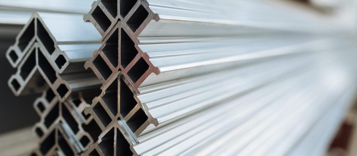 Bruxelles va imposer des droits antidumping sur les extrusions d'aluminium en provenance de Chine