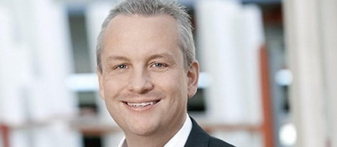 Marcel Frei, nouveau CEO de Schenker Stores et Ehret