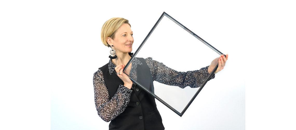 Le verre chauffant CalorGlass de Riou Glass est auto-désinfectant pour faire barrière au Coronavirus