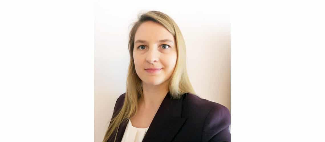 Victoria Renz-Kiefel, nouvelle directrice générale de Swisspacer