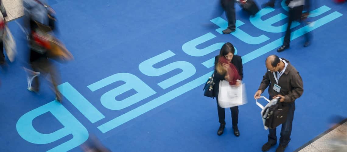 Glasstec 2020 reporté, nouvelles dates : 15 - 18 juin 2021
