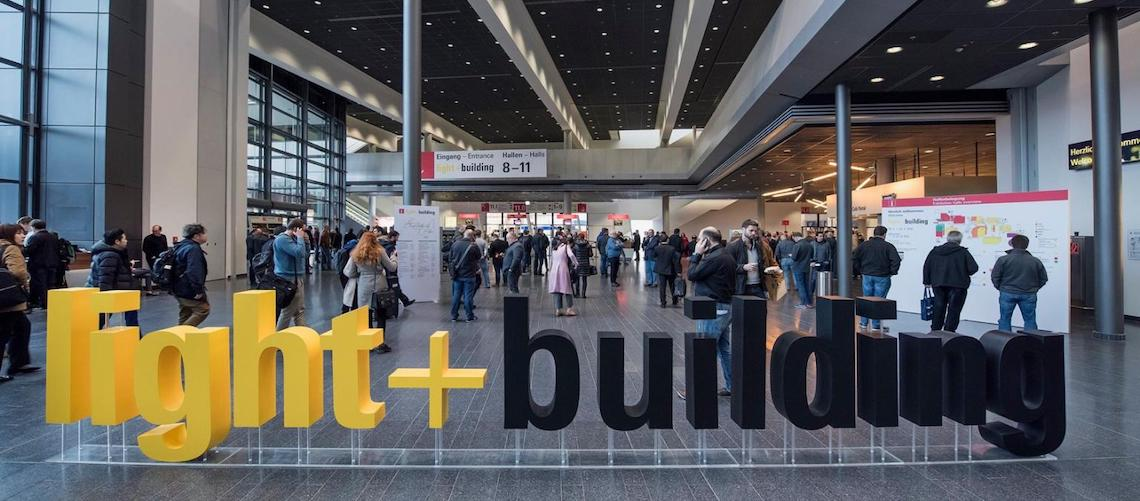 Light + Building 2020 annulé, prochain salon en 2022 à Francfort