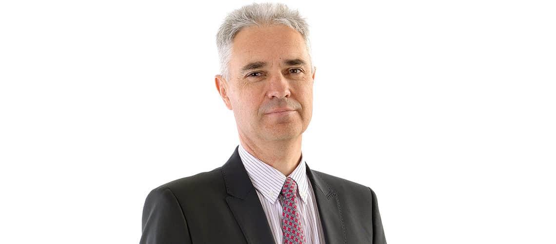 Bruno Cadudal, nouveau président de l'UFME