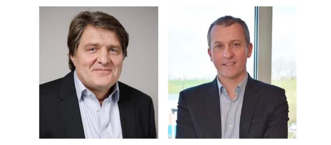 Hervé Pelcerf nommé président et Olivier Vincent nommé vice-président du GFA