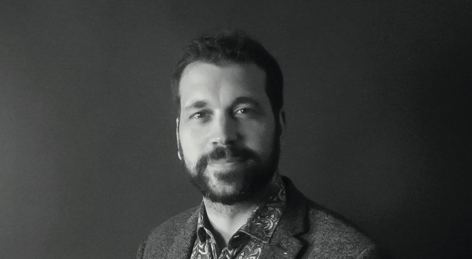 Emmanuel Ferry, nouveau directeur général de VD-Industry