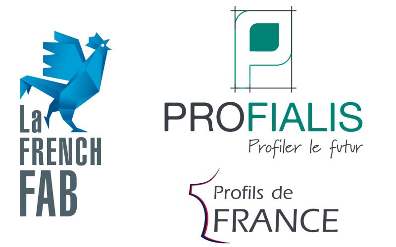 Profialis rejoint La French Fab et prend la parole sur une filière pvc 100% franco-française