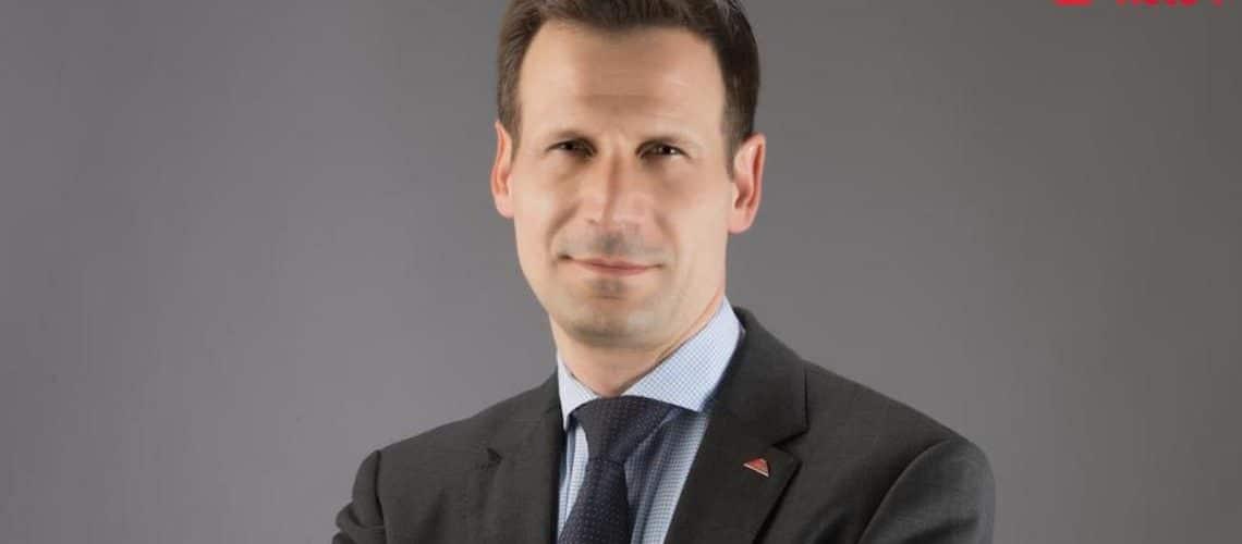 Francesc Gimeno nouveau directeur général de Roto Western Europe