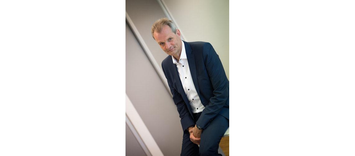 Benoît Hennaut va succèder à Alain Marion au poste de Président du Directoire de Herige
