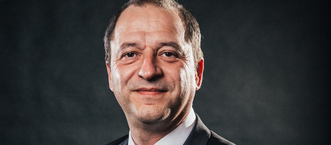 Marc Bellair, nouveau directeur de la prescription de Bluetek