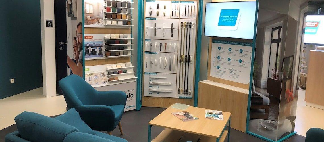 Le réseau Partenaires Certifiés Janneau mise sur un nouveau concept de showroom digital