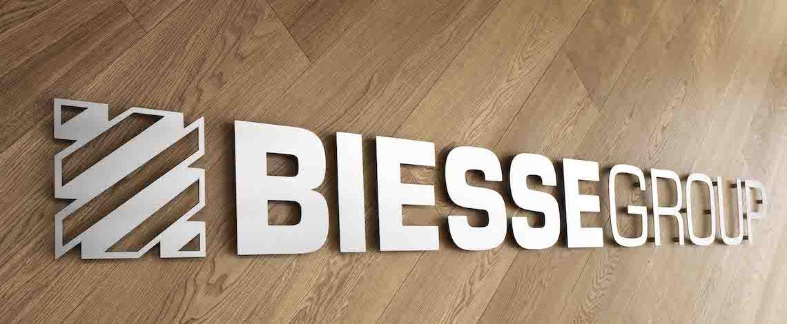 Stefano Porcellini quitte la direction générale du groupe Biesse, Massimo Potenza nouveau co-directeur général