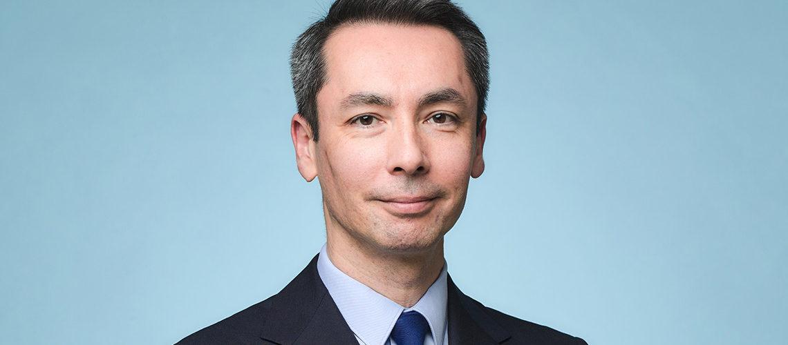 SageGlass : Francis Cholley nommé directeur pour l'Europe et le Moyen-Orient