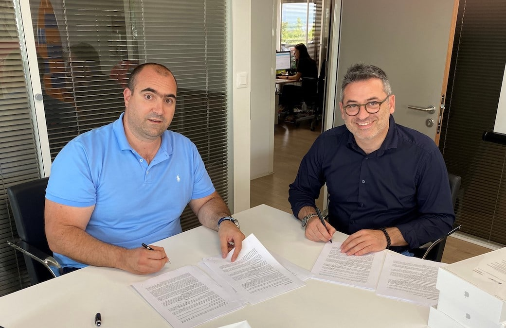 Homkia et Isowatt signent un accord de partenariat pour monter en puissance sur le secteur de l'habitat