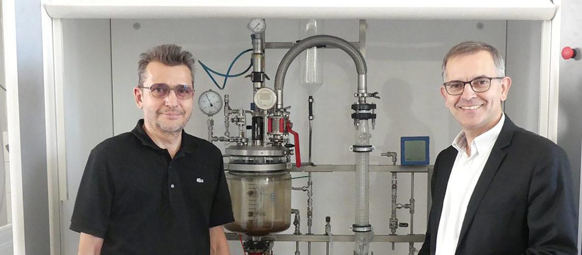 Kem One partenaire de Polyloop pour développer le recyclage du PVC