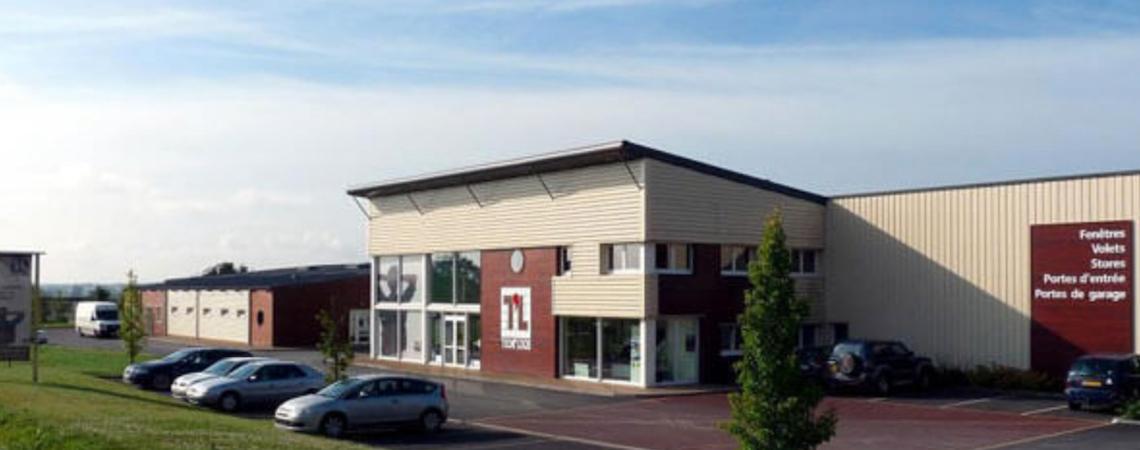 Le groupe PLB acquiert la société Tecni'Logis