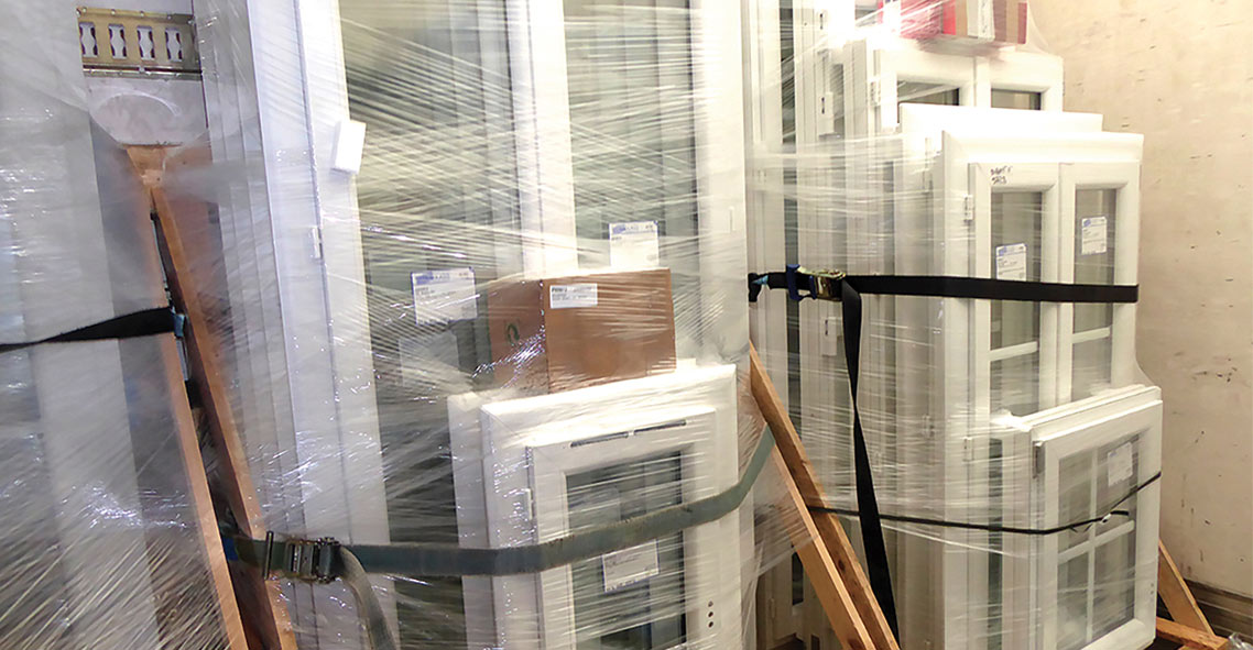 SOLFI2A s'attaque au problème de l'emballage