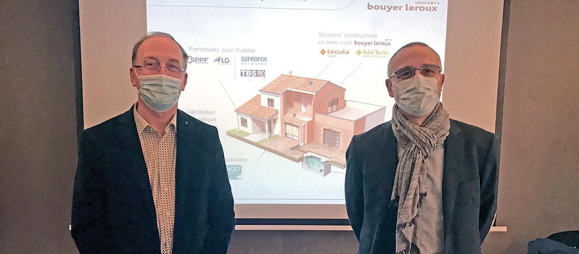 Bouyer Leroux investit dans la neutralité carbone