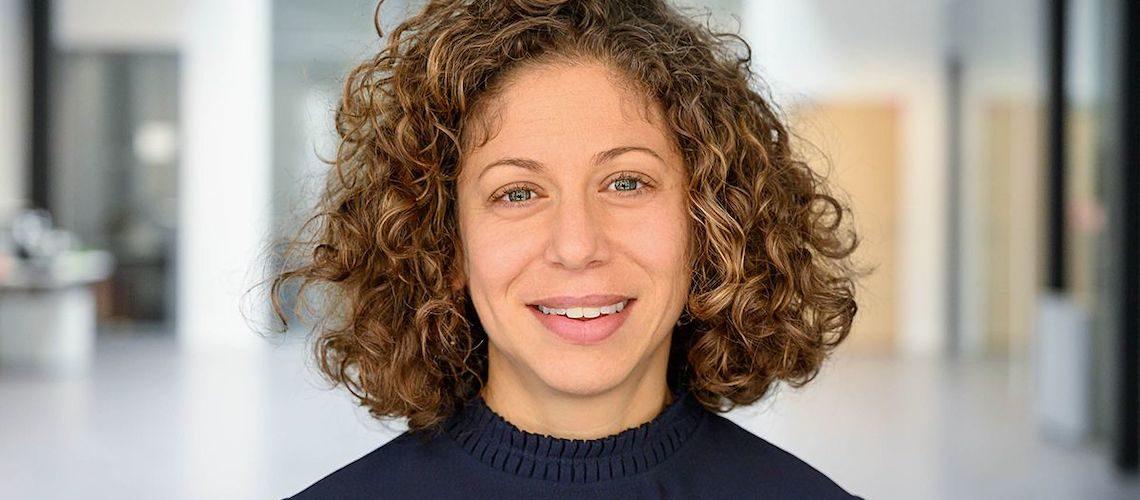 Hager : Daphna Goldstein nouvelle Directrice pour les marchés France et Belgique