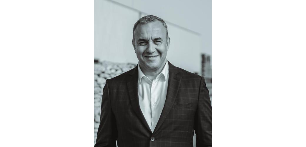 Raphaël Dericbourg étend son périmètre en assurant la direction générale de Kawneer Nord-Est Europe