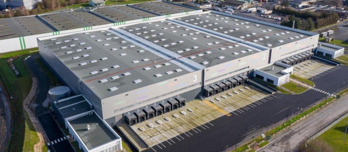 Dickson-Constant investit 40 millions d'euros dans la construction d'un deuxième site industriel dans les Hauts-de-France