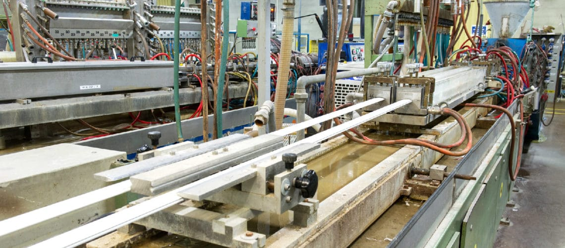 Nouveau positionnement du SNEP : l'extrusion plastique multi-applications, les matières et la formation