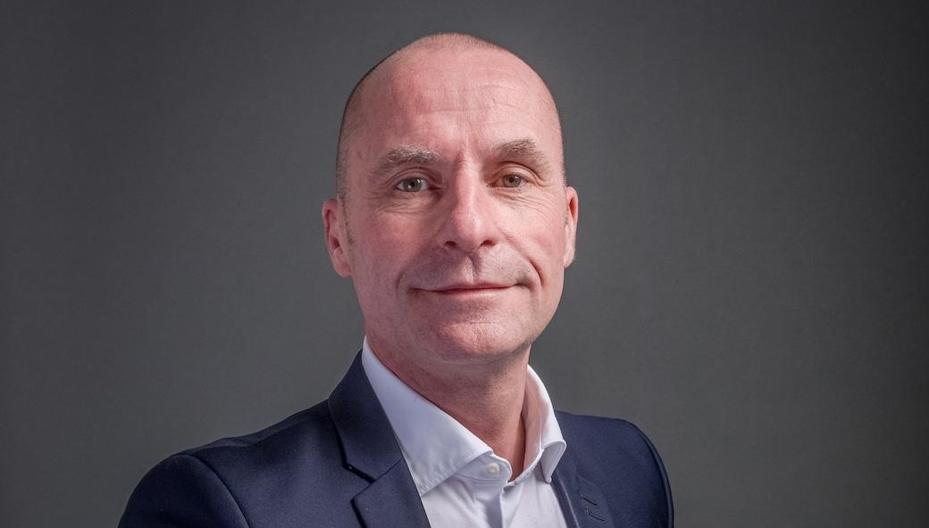 Frédéric Vigier, nouveau directeur général des menuiseries Alupréférence