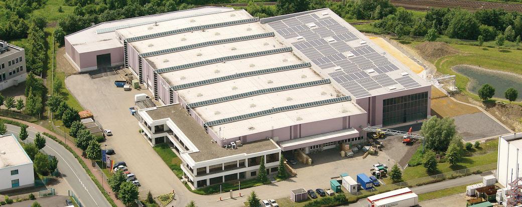 Jansen rachète la société RP Technik au groupe Welser Profile
