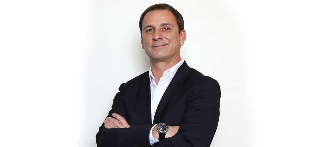Olivier Briat directeur général de Préfalu