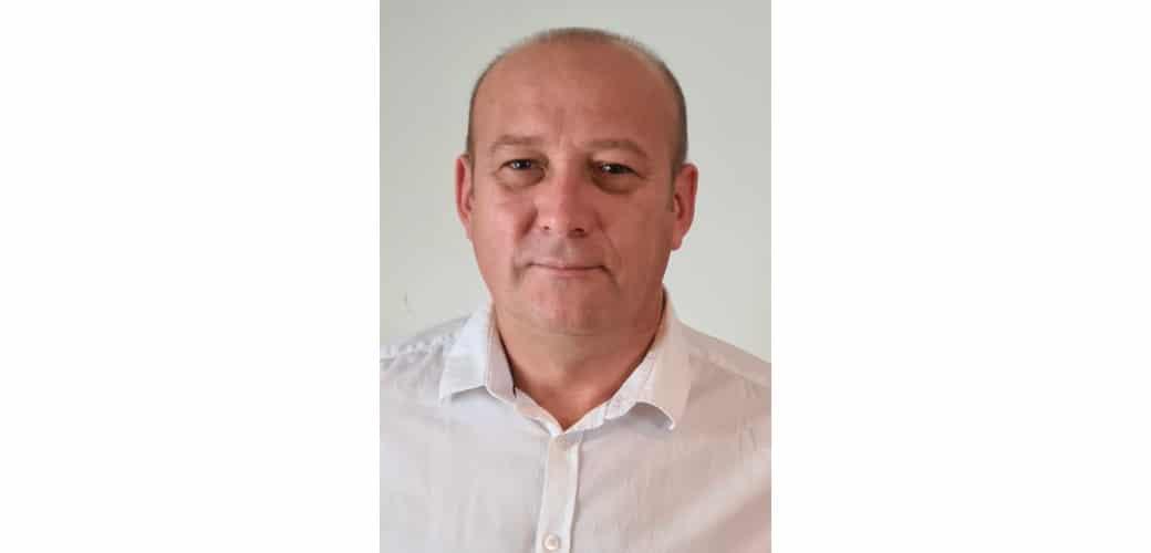 Jean-Luc Schlosser, nouveau directeur commercial de WnD qui renforce son équipe France