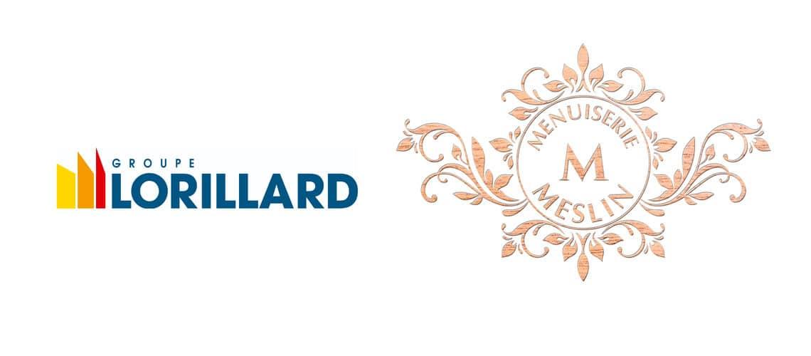 Le Groupe Lorillard acquiert la menuiserie bois Meslin