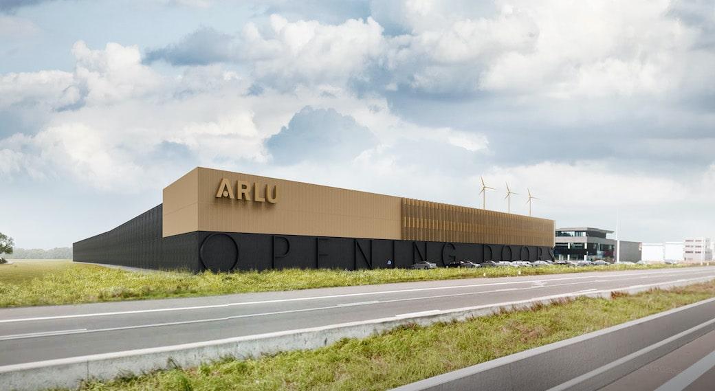 """Argenta et ROB poursuivent leurs activités au sein de la nouvelle société """"Arlu"""""""
