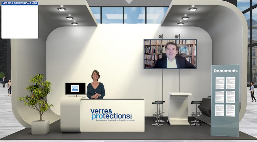 Exclusif : notre compte-rendu du salon R+T 2021 Digital