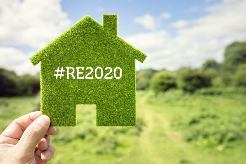 L'entrée en vigueur de la RE2020 sera finalement fixée au 1er janvier 2022