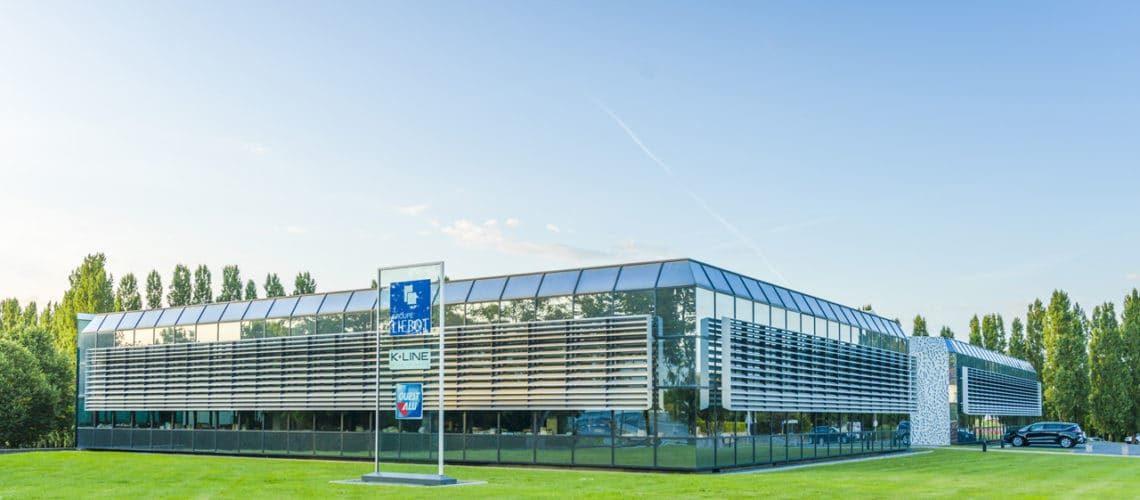 Ouest Alu lance une nouvelle offre de services : une solution clé en main pour entretenir, protéger et valoriser les façades