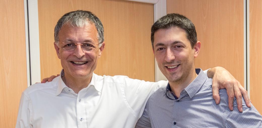 Changements-clés et investissements pour Sothoferm
