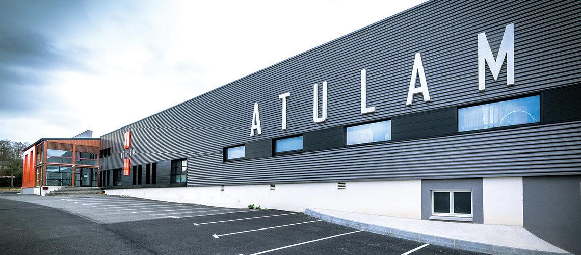 Atulam ouvre son capital et investit dans son usine