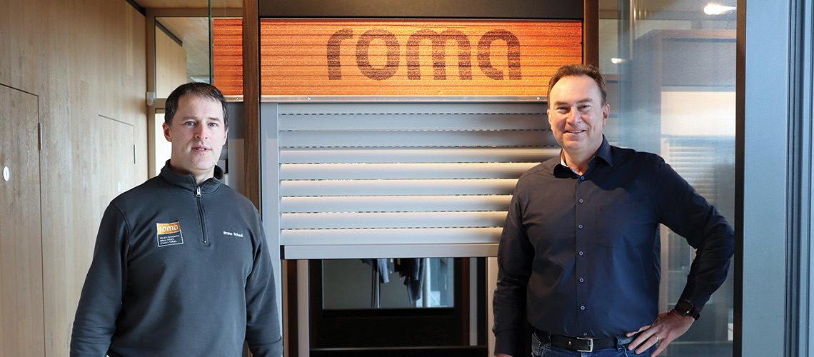 Reportage : l'usine alsacienne de Roma France va se doter de nouveaux équipements
