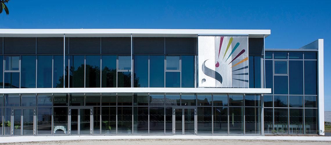 Sageglass joue la carte de la protection solaire sur des projets français