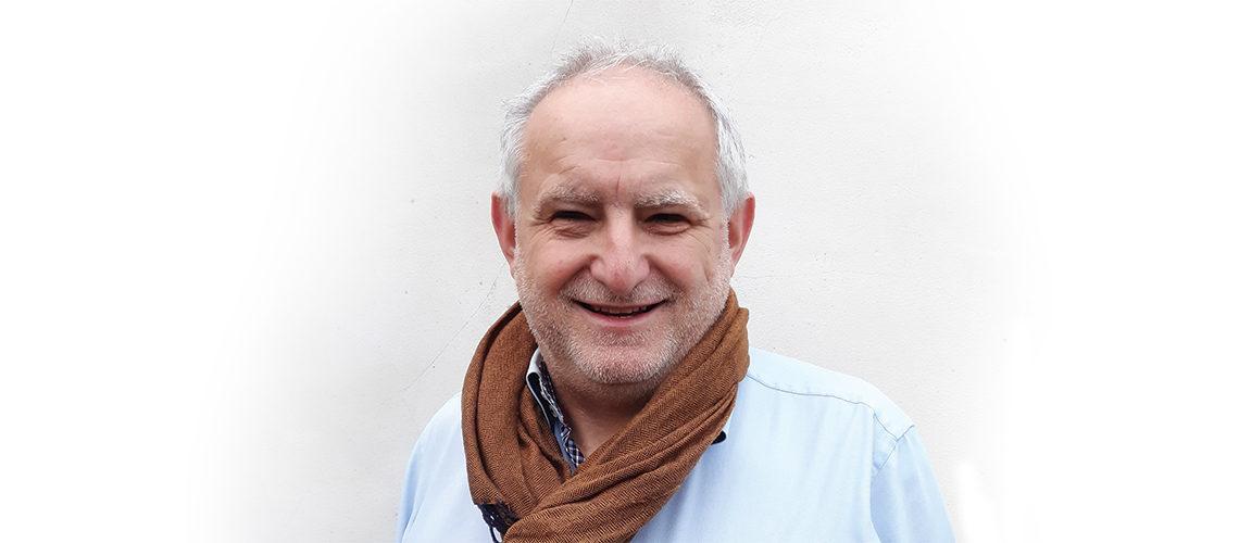 Interview de Joseph Audureau, PDG de Coferming