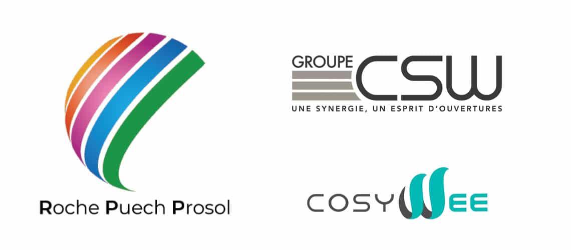 Le Groupe RPP rejoint le Groupe CSW
