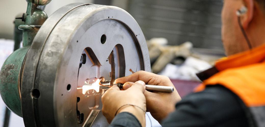 Aluminium France Extrusion sur le point de concrétiser son projet RecyclExtrusion