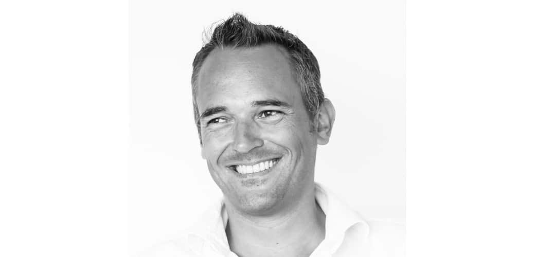 Cyrille Schroers, nouveau responsable d'agence Île-de-France de SVF