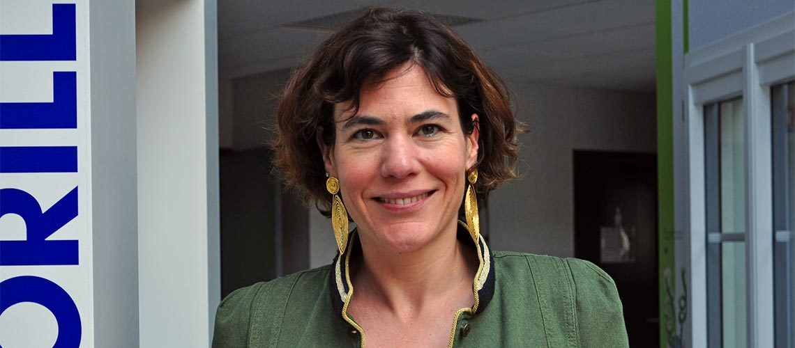 Delphine Piquard nommée directrice Supply Chain du groupe Lorillard