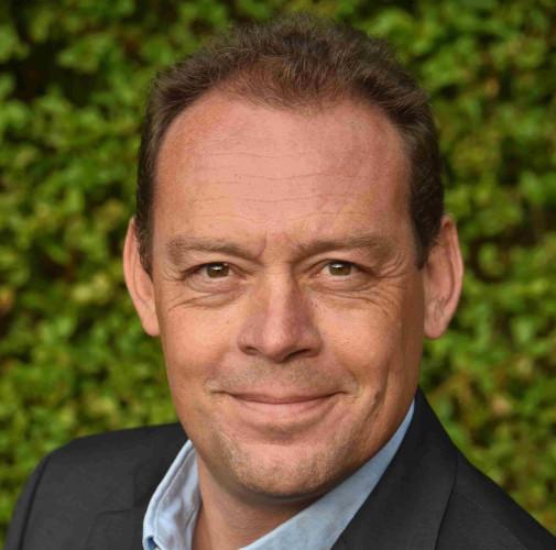Éric Simon-Barboux, nouveau directeur de L'Expert Fenêtre