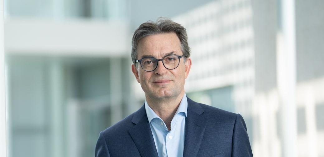 Interview de Bruno Léger, directeur général du Groupe Liébot « La réussite de K•Line : l'aluminium pour tous »